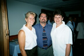 Lori S, Clark B, and Sandra B